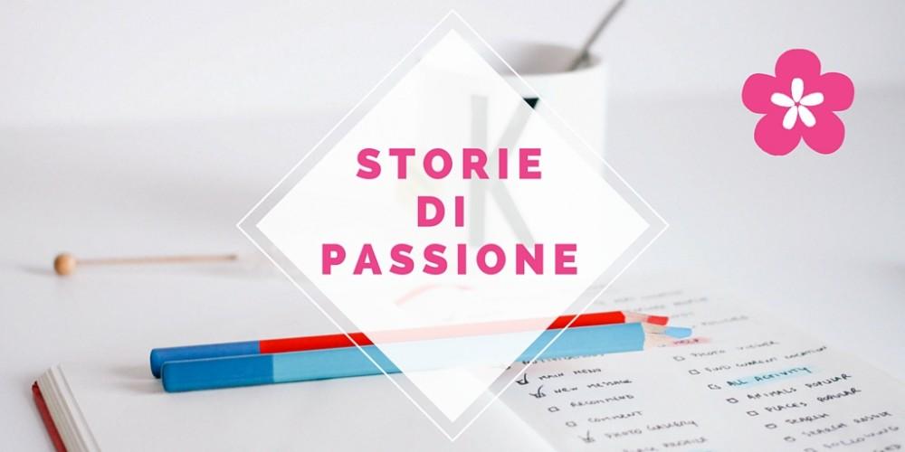 Storie di passione 3