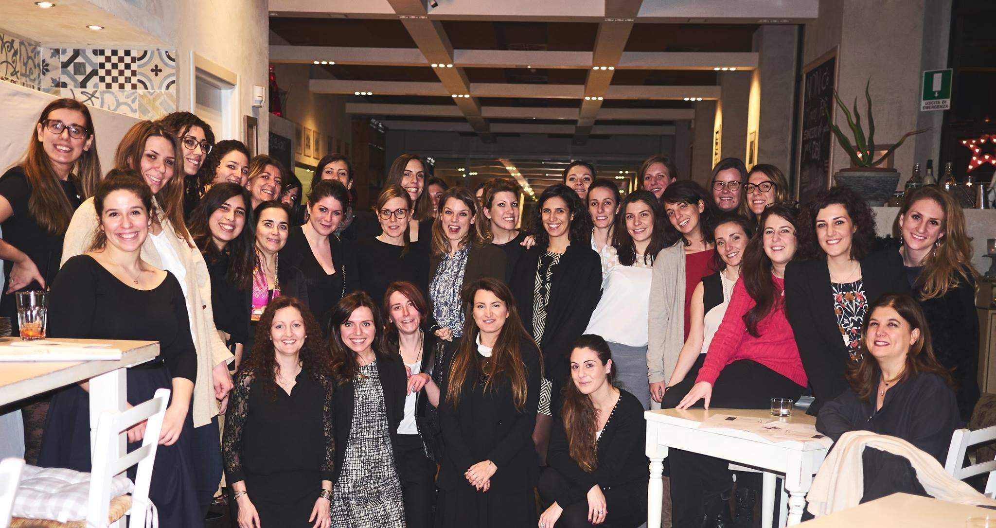 Programma di mentoring a Milano