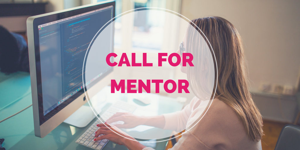 Call for mentor