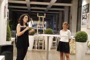 Programma di mentoring a Milano per giovani donne professioniste
